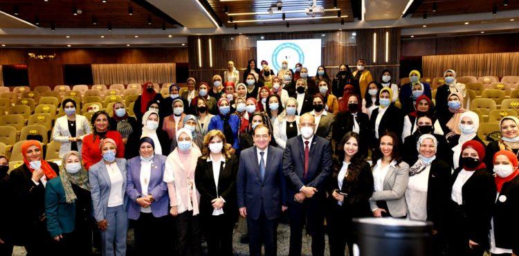 Women Represent 33% of Senior Management in Oil, Gas Sector: El Molla
