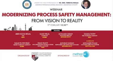 Webinar | Modernizing Process Safety Management: From Vision to Re ...