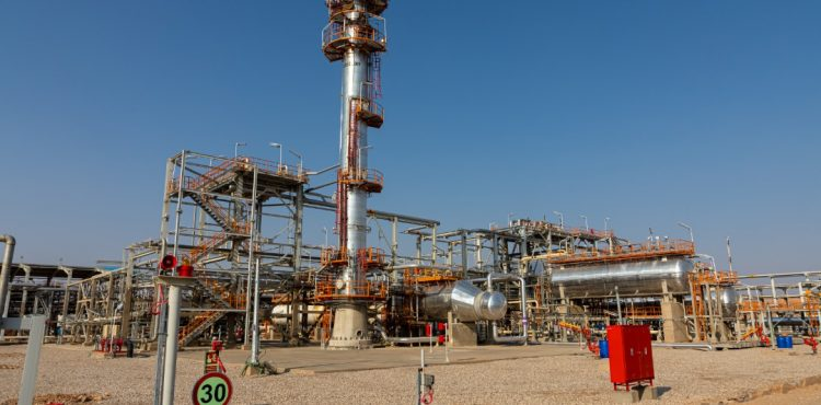 Iran's Azar Joint Field Total Production Records 36 mmbl