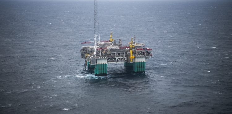 Neptune Energy Starts Drilling Operations in Dugong Well