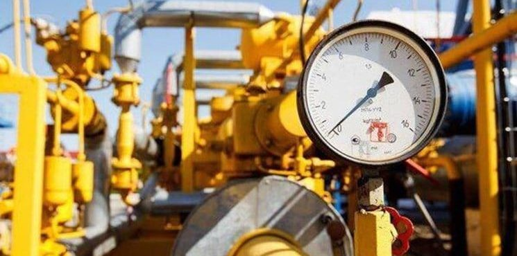 Iran's Annual Sweet Gas Production Increases by 6%