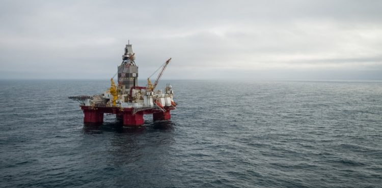 Equinor Strikes Oil in Exploration Well in Barents Sea