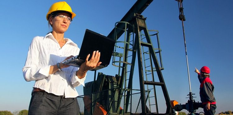 The Evergreen Empowerment of Women in The Energy Industry