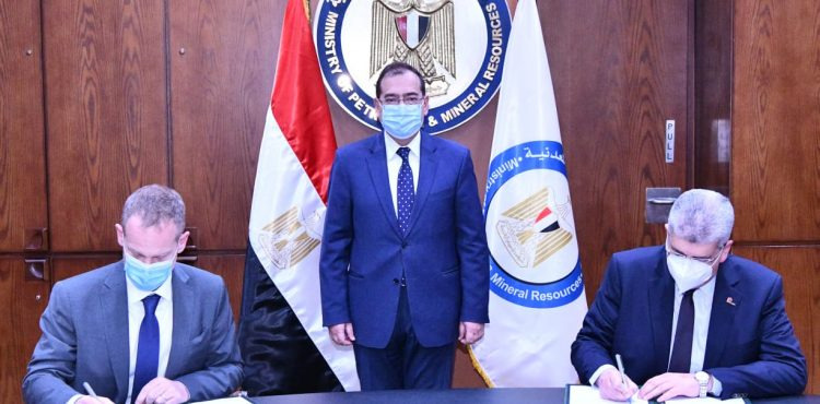 Petrojet, TR Sign MoU to Manufacture Heat Transfer Equipment in Egypt