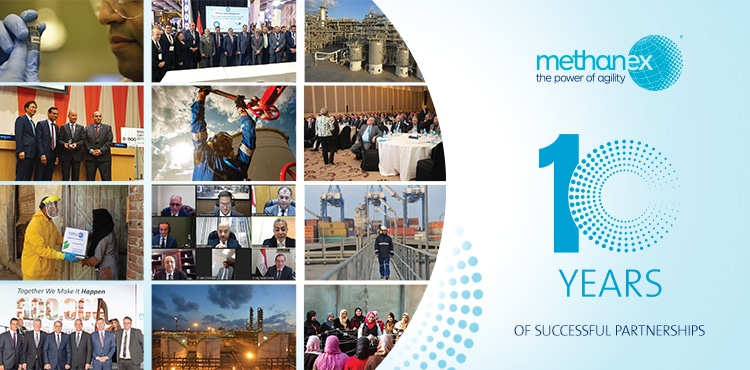 Methanex Egypt: Ten Years of Successful and Impactful Partnerships