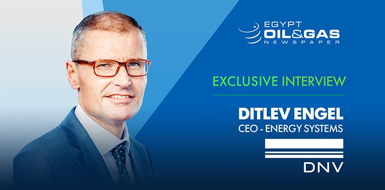 In Love with Challenges: Interview with Ditlev Engel CEO of Energy Systems at DNV