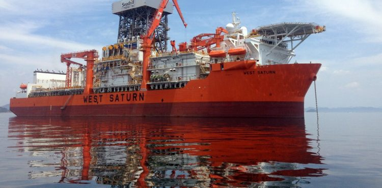 Equinor Awards Seadrill Ltd Four Year Contract to Drill in Bacalhau Field