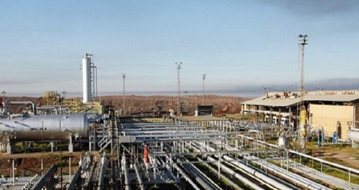 Iran Commences Operation of Associated Gases Collection Project