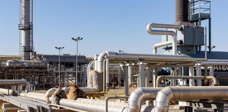 Dana Gas, Crescent Petroleum Resume Khor Mor Expansion Project