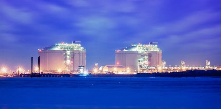 The Burgeoning of Egypt's LNG Hubs