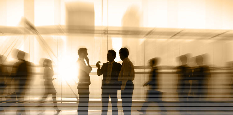 HR Golden Roles: The Response to The New Normal