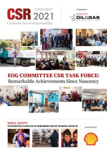 CSR Supplement 2021