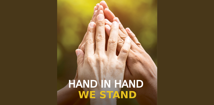 TransGlobe Energy Corporation Hand in Hand we Stand