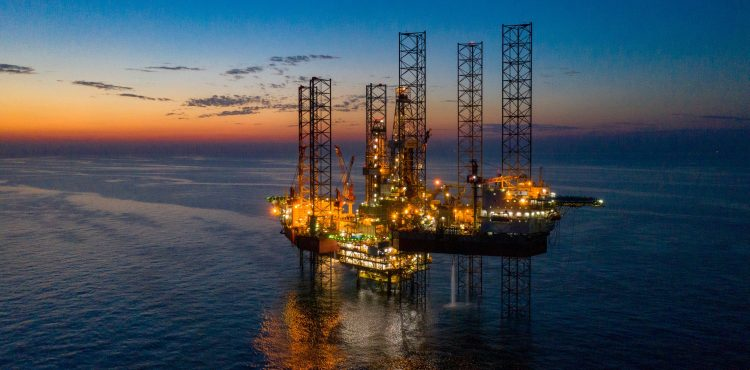 China's First Independent Offshore Project Operates at Full Capacity
