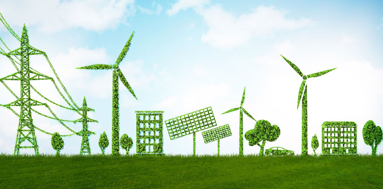Energy Transition Reshapes Global Power Dynamics