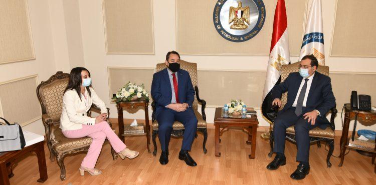 Enap Sipetrol Eyes Portfolio Expansion in Egypt