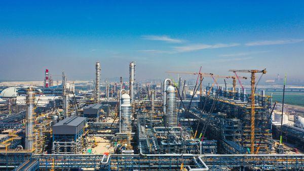 Iran's POMC Announces Increase in South Phase 19 Butane, Propane Production