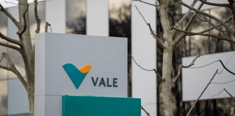Brazil's Vale authorized to Import LNG for First Time