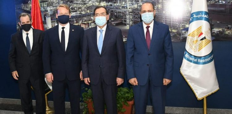 Egypt, Bechtel Ink Two Agreements for Largest Petrochemicals Complex in Africa