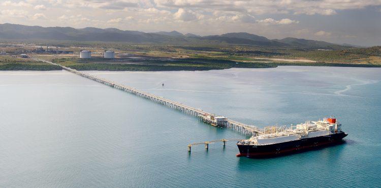 Santos, Oil Search Reach Deal on Merger Ratio