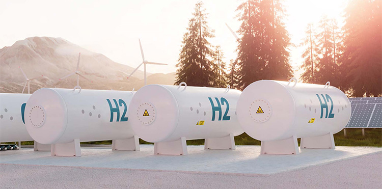 The Hydrogen Economy: How Is the Global Energy Industry Rising to  ...