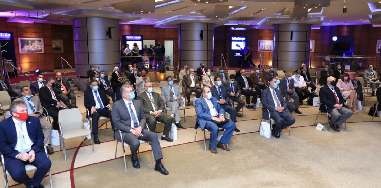 EPDC: Unlocking Complexity of E&P Operations in Egypt