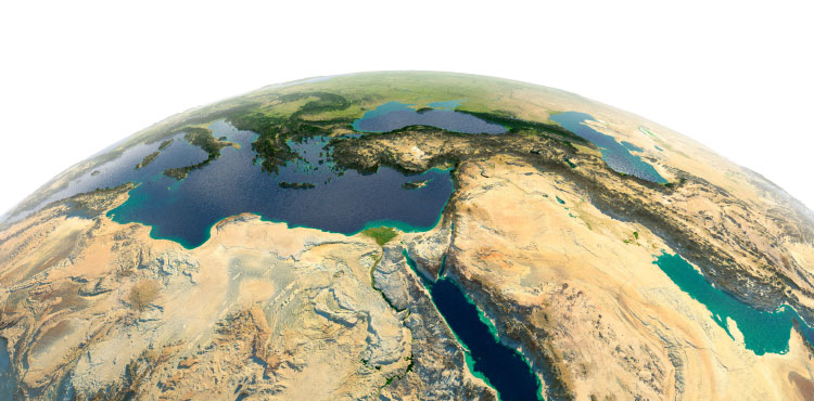 Legal Demarcation of Maritime Borders and Egyptian National Security