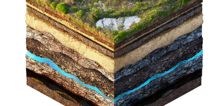 Potential of Petroleum in Unexplored Geological Sites