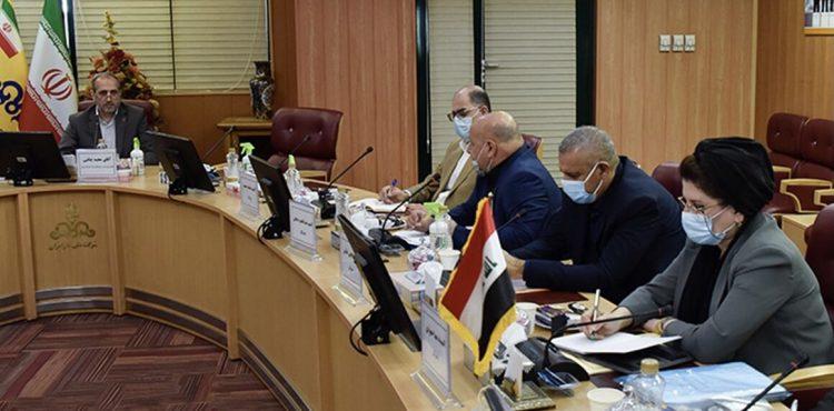 Iran, Iraq Discuss Potential Natural Gas Trade Deal