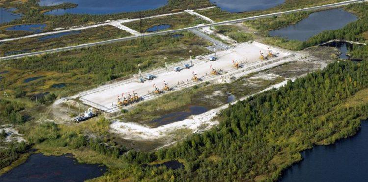 LUKOIL Implements Largest Digital Oil Field Model in Russia