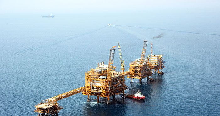 Iran's POGC to Drill New Well at South Pars