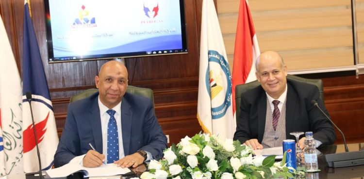 Petromaint, Petrogas Sign Technical Services Agreement
