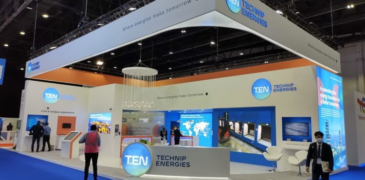 Technip Energies, NPCC Sign MoU to Enhance Energy Transition in UAE