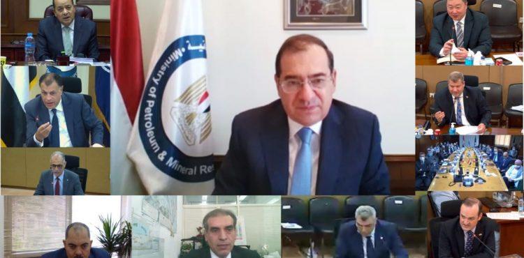 Khalda Petroleum Achieves 4 Oil Discoveries in 2020/21