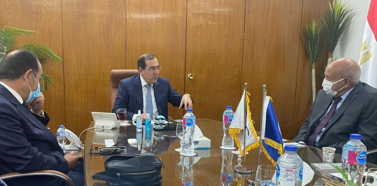 El Molla Discusses Cooperation in NGVs Production with Geyushi Motors