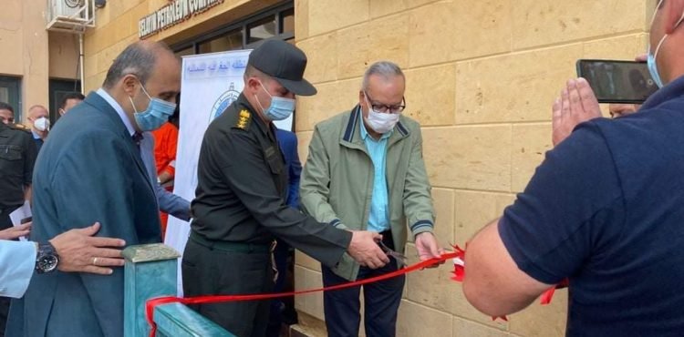 Petrobel Inaugurates First Emergency Room Connected to Unified National Emergency Network