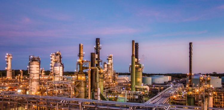 BP Invests $270 million in Three Major Projects at Cherry Point Refinery