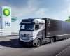 bp, Daimler Truck AG Sign MoU to Develop Hydrogen Infrastructure